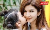 เปิดมุมชีีวิต โบว์ แวนดา กับคำสอนที่พร่ำบอกลูกสาว น้องมะลิ