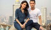 ปู ไปรยา แชะรูปคู่หวานใจบนตึกร้างสาธร แต่งานนี้ไม่มีดราม่า