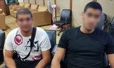 รวบ 2 อิสราเอลคาดอนเมือง ขับรถทับ-แทงนักท่องเที่ยวตายที่สมุย