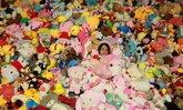 เปิดบ้านเจ้าแม่คีบตุ๊กตา เสพติดจนพบเทคนิค ปีเดียวกวาด 7,000 ตัว