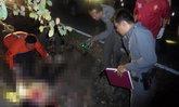 หัวหน้าหน่วยแม่ละมุ่น กาญจนบุรี ยิง ผอ.รพ.สต.ดับโร่มอบตัว