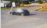 มือฆ่านั่งยางฝรั่งอิตาลีสุดแยบยล พ่นสีรถใหม่ขับหนีเย้ยตำรวจ