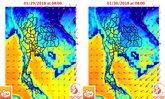 หนาวอีกรอบ เหนือ-อีสาน อุณหภูมิลดฮวบ กรุงเทพเย็นลง 30-31 ม.ค.