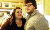คู่รักไซส์บิ๊ก ปฏิวัติลดน้ำหนัก 160 กก. เพราะโดนห้ามเล่นรถไฟเหาะ