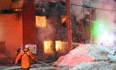 สลด ไฟไหม้บ้านพักคนชรา ในซัปโปโร คลอกดับ 11 ศพ