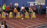 คุณทวดอายุ 100 ปี สุดแข็งแรง คว้าสถิติโลกวิ่ง 60 เมตร