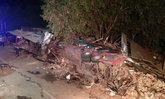 ญาติสะอื้น เหยื่อรถบัสบางบ้านตายยกครัว คปภ.จ่ายศพละ 6.5 แสน