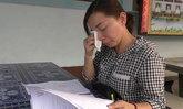 ครูสาวนครพนมร้อง ญาติหลอกเซ็นค้ำประกันให้หลานทำงาน ที่แท้เอาไปกู้เงิน