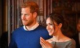 """""""เจ้าชายแฮร์รี่ – เมแกน"""" เชิญปชช.ร่วมพิธีเสกสมรส 2,640 คน"""