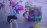 แท็กซี่ตัวแสบ หลอกทิ้งข้างทาง-เชิดทรัพย์สินผู้เสียหายหนี ตร.ตามคืนได้