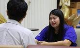 น้องแบม ยันยังรักสถาบัน ชี้แจงเหตุผลไม่ไปรับรางวัล-ทุนการศึกษา