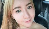 อึ้ง เบลเยี่ยม น้องสาวดีเจบุ๊คโกะ สวยหวาน เหมือนหลุดมาจากการ์ตูน