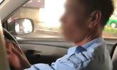 """โซเชียลเสียงแตก ดราม่าแท็กซี่ไล่ """"ศรราม น้ำเพชร"""" พระเอกลิเกดังลงจากรถ"""