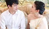 """""""ชาช่า รามณรงค์"""" แจงภาพใส่ชุดไทยนั่งคู่กับหนุ่ม """"เลโอ"""" หลายคนเข้าใจว่าแต่งงาน"""