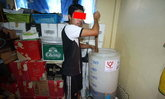 หัวหมอ จับเมียนมาผลิตสุราปลอมได้ของกลางมากกว่า 200 ลัง