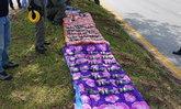 หนุ่มขนระเบิด 40 ลูก พร้อมชุดตั้งเวลาซุกกระบะ ถนนสุไหงโกลก-ตากใบ