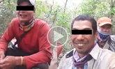 วิจารณ์ยับ แรงงานไทยเฟซบุ๊กไลฟ์ หลบในป่าหนี ตม.เกาหลี เพราะเข้าเมืองผิดกฏหมาย