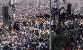 เอธิโอเปียเดือด! ขว้างระเบิดใส่ฝูงชนนับหมื่น ขณะนายกฯ กำลังปราศรัย