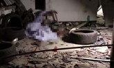 หนุ่มลอบทำระเบิด พลาดบึ้มใส่ร่าง ดับสยองคาบ้าน