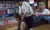 คนสู้ชีวิต สาวพิการตาบอดสู้ชีวิตรับจ้างนวดนอกสถานที่