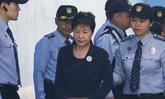 อดีต ปธน.หญิงเกาหลีใต้ ถูกตัดสินคุกเพิ่มอีก 8 ปี เจ้าตัวประท้วง