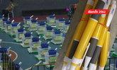 กกต.เชียงใหม่ ส่งมอบหีบและบัตรเลือกตั้ง ยืนยันปากกาที่ใช้ในคูหาเป็นหมึกแห้งธรรมดา