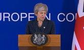 """""""เทเรซา เมย์"""" นายกฯ อังกฤษถูกบีบให้ลาออกเพื่อช่วย """"Brexit"""""""