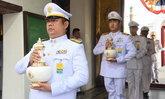 มหาดไทยเชิญคนโทน้ำอภิเษก 86 ใบไปยังวัดสุทัศน์ เตรียมประกอบพิธีเสกน้ำพระพุทธมนต์