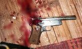 ยิงเผาขน! มือปืนย่องสังหารหนุ่มใหญ่ดับคาเปลญวน คาดปมแค้นส่วนตัว-ธุรกิจมืด