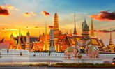 21 เมษายน 2562 ครบรอบวันสถาปนา กรุงเทพมหานคร 237 ปี
