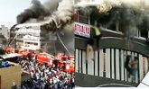 ไฟไหม้โรงเรียนกวดวิชาอินเดีย เวทนาเด็กๆ หนีตาย-ร่วงตกตึก สังเวย 19 ศพ