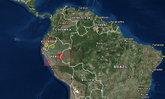 ด่วน! เปรูเกิดแผ่นดินไหวขนาด 8.0 ยังไม่มีคำเตือนสึนามิ