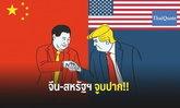 อเมริกาพร้อมหยุดเก็บภาษีจีน หวังเวทีประชุม G20 ได้ข้อตกลงแบบวินวิน