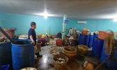 โวยเหม็นทั้งหมู่บ้านเพราะโรงงานปลาร้า ช่วงลมสงบ-ฝนตกใหม่ๆ กลิ่นรุนแรงจนสุดจะทน
