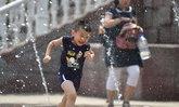 """โลกเผชิญหน้าอากาศร้อน """"มิถุนายน"""" ทำสถิติระอุที่สุดในรอบ 140 ปี"""