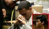 คริส บราวน์ ขึ้นศาล รับทำร้ายร่างกาย ริฮันน่า เจอทัณฑ์บน 5 ปี