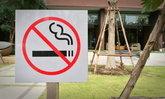 """พ.ร.บ.ฉบับใหม่ """"สูบบุหรี่ในบ้าน"""" เข้าข่ายมีความผิด เริ่มบังคับใช้วันนี้"""