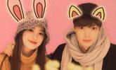"""คู่รักซุปตาร์ """"คูฮเยซอน"""" แฉสามีไม่ยั้ง """"อันแจฮยอน"""" ต้องการหย่าเพราะหัวนมไม่เซ็กซี่แล้ว"""