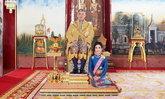 ในหลวง พระราชทานภาพถ่าย-ประวัติ เจ้าคุณพระสินีนาฏ พิลาสกัลยาณี