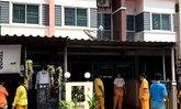 ขนลุก! สาวใหญ่เสียชีวิตในบ้าน 8-10 ชม. เพื่อนบ้านงงเมื่อเช้ายังเห็นกวาดบ้าน