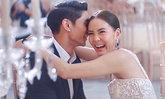 """""""เจนี่"""" เผยข้อความสุดน่ารักจาก """"มิกกี้"""" ในวันครบรอบแต่งงาน 1 ปี"""