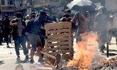 ตำรวจฮ่องกงออกแถลง เจ้าหน้าที่ยิงปืนใส่ผู้ชุนนุม เป็นไปตามแนวทางปฏิบัติ
