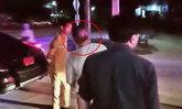 ตำรวจจริง! หนุ่มซิ่งเบนซ์ป้ายแดงชนผู้หญิงเจ็บ ด่ากราด-ตบหน้ากู้ภัย