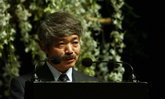 สุดเศร้า! หมอญี่ปุ่นเจ้าของรางวัลแมกไซไซ ถูกยิงถล่มเสียชีวิตในอัฟกานิสถาน