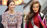 """""""ลูกเกด"""" ดีใจ """"ฟ้าใส"""" เข้ารอบลึก 5 คน Miss Universe 2019 แอบเสียดายเจอคำถามสุดหิน"""