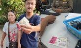 หนุ่มสองแควเฮลั่น! ถูกหวย 12 ล้าน ติดแฮชแท็ก #เรียกกูเสี่ยได้เลย