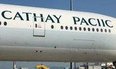 """ชาวเน็ตแห่แชร์ """"คาเธ่ย์ แปซิฟิค"""" ได้เครื่องบินลำใหม่ทั้งที ดันสะกดชื่อสายการบินตัวเองผิด"""