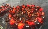 เหตุเรือล่มภูเก็ตทำพิษ นักท่องเที่ยวจีนมาไทยลดฮวบ 11% ในเดือนสิงหาคม