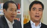 """เหลือเชื่อ! เพื่อไทยเดิมเกมส่ง """"โภคิน"""" จีบ """"มาร์ค"""" ประเคนเก้าอี้นายกฯ แม้ชนะเลือกตั้ง"""