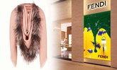 ชาวเน็ตแซวยับ ภาพผ้าพันคอแบรนด์ดังราคา 3 หมื่น ชวนคิดลึก